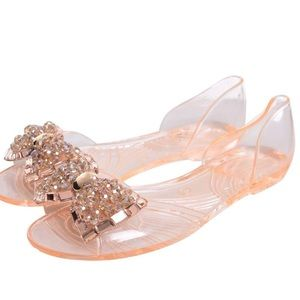 Shoes - Summer Women Jelly Sandal